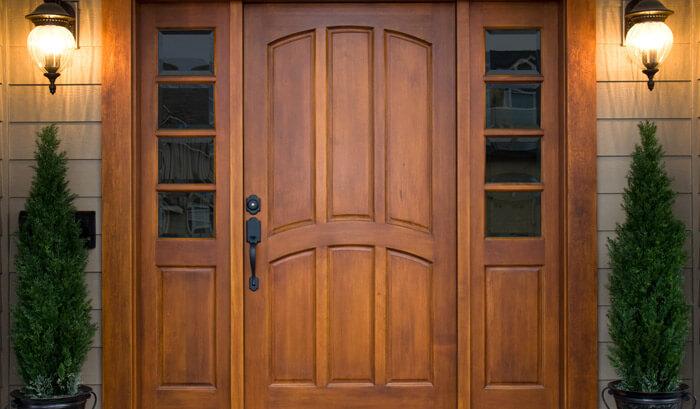 Tipos De Portas E Quando Usá Las C C Casa E Construção