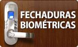 Fechaduras Biométricas