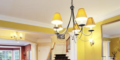 Economize energia com as lâmpadas LED