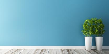 Mude a cor de suas paredes
