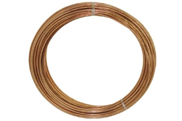 Tubos e conex es material hidr ulico c c casa e constru o - Tubo de cobre para gas ...