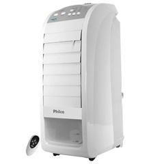 Climatizador de Ar 70w 110v com Controle Remoto 4,5 Litros Branco  - Philco