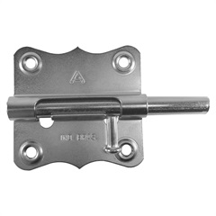 Tarjeta Fio Redondo 38mm para Porta Ref. 81098  - Aliança