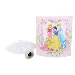 Abajur Oval Infantil Princesas Ref. 110450004             - Startec