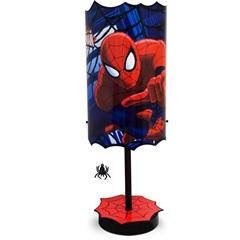 Abajur Spiderman Pingente - Startec