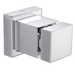 Acabamento para Registro de Pressão Cubo Pequeno C86 4916 - Deca