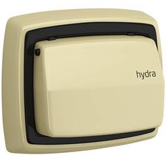 Acabamento para Válvula Hydra Max Bege Ref.: 4900.C.Max - Deca