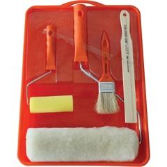 Acessórios para Pintar Kit com 06 Peças               - Metropac