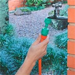 Adaptador Simples para Mangueira 78502/500 - Tramontina
