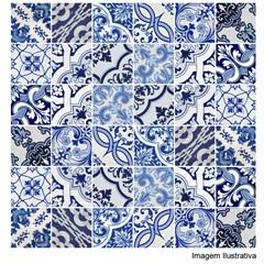 Adesivo para Azulejo 15x15 com 36 Pcs Ref. 435 - R+ Comunicação