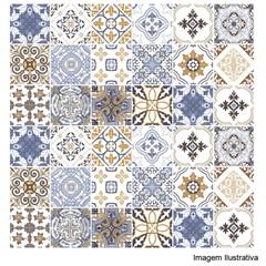 Adesivo para Azulejo 15x15 com 36 Pcs Ref. 561 - R+ Comunicação