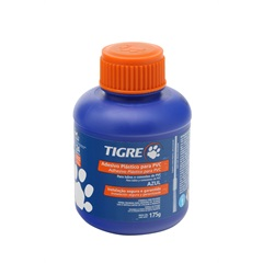Adesivo Plástico para Pvc Frasco com Pincel 175 Gramas - Tigre