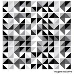 Adesivos para Azulejo 20x20 com 20 Pcs Ref.442 - R+ Comunicação