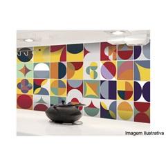 Adesivos para Azulejos 15x15 com 36 Pcs Ref.439 - R+ Comunicação