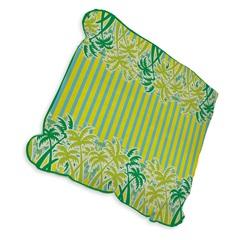 Almofada Lávavel Tropical                  - Chezi Design