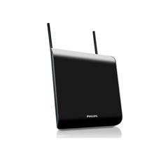 Antena Interna Amplificada Ref: Svd 2740/55   - Philips