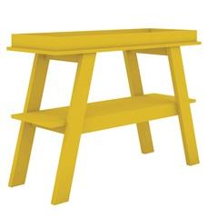 Aparador Prix 87x108cm Amarelo - Líder Design