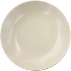 Aparelho de Jantar Cerâmica 12 Peças Bege - Importado