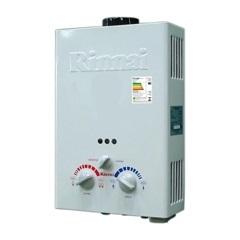 Aquecedor a Gás Natural Reu71br 7,5 Litros - Rinnai