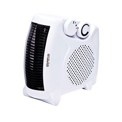 Aquecedor de Ar Enxutinha Fan 1500 W 127 V - Enxuta