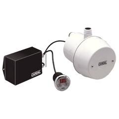 Aquecedor Hidro Digital 127v Ref. Aq086 - Cardal