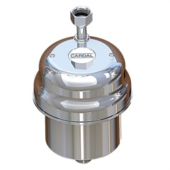 Aquecedor Individual Baixa Pressão 220V Ref. AQ004 - Cardal - cod. 55280