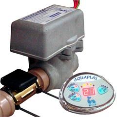 Aquecedor para Banheiras Universal 220v 8000w  - Stamplas