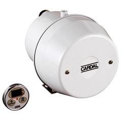 Aquecedor Super Hidro Digital 220v Ref. Aq087 - Cardal