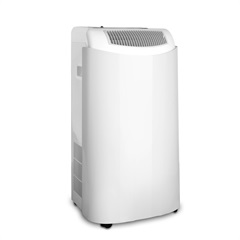 Ar Condicionado Portatil 10000 Btus Q/F Ref: Tec10qf 127v   - Tec Home