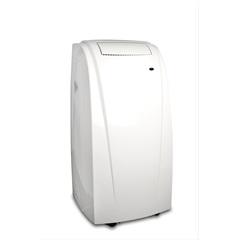 Ar Condicionado Portatil 12000 Btus Frio Ref: Tec12f 220v - Tec Home