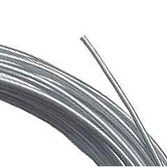 Arame Galvanizado N.º 16 1,65mm Ref. Arg/07 - Fixtil