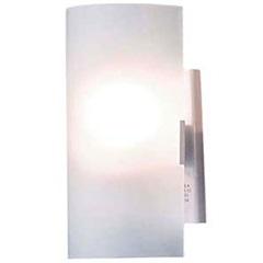 Arandela Bambu 1/2 Cilindro para 1 Luz E-27 Ref. Pl200abb  - Bronzearte
