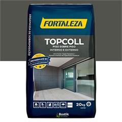 Argamassa Topcoll Extra Forte Branco 20kg    - Fortaleza