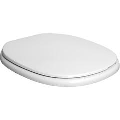 Assento Sanitário em Polipropileno Fast/Aspen Branco Gelo - Deca