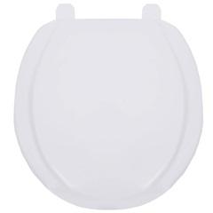 Assento Sanitário Polipropileno Branco - Tupan