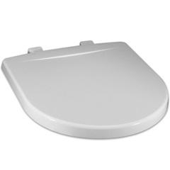 Assento Sanitário Polipropileno Evolution Riviera/Smart/Nexo Branco - Tupan