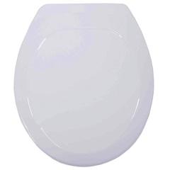 Assento Sanitário Premium Branco - Tupan
