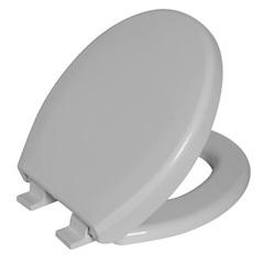 Assento Sanitário Soft Close Oval Branco - Astra