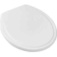 Assento Sanitário Universal em Polipropileno Eco Branco - Incepa
