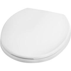 Assento Universal Soft Close Polipropileno Branco - Incepa