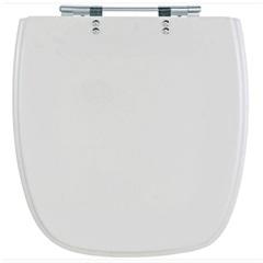 Assento Versato E Fit Poliéster Branco Ref 7045 - Sicmol