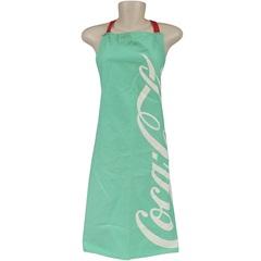 Avental Coca-Cola Contemporary Green - Urban