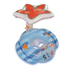 Baby Bote Estrela do Mar 56582 Intex     - Intex