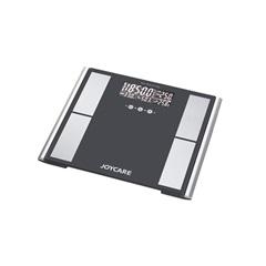 Balança Digital para Banheiro - Preta 180kg Ref.: Jc437  - Joycare