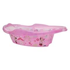 Banheira Decorada Minie Baby Ref: 6927 - Plasútil