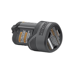 Bateria Adicional para Kit Ferramentas  - Ridgid