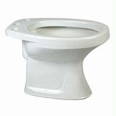 Bidê Ravena 3 Furos Branco Gelo Ref.: B9 - Deca