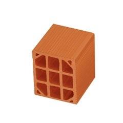 Bloco 1/2 Cerâmico 11.5x14x12 - Cerâmica Auxiliadora