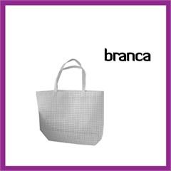 Bolsa Lavavel Branca                        - Chezi Design