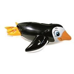 Bote Pinguim Divertido 56558  - Intex